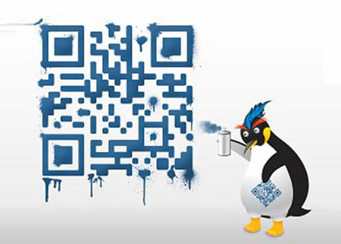Stunning Examples of QR Codes that Prove Usability Does Not Equal Boring