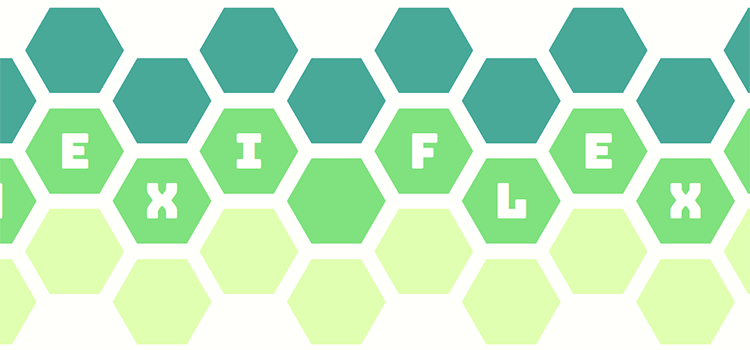 Hexi-Flexi Grid