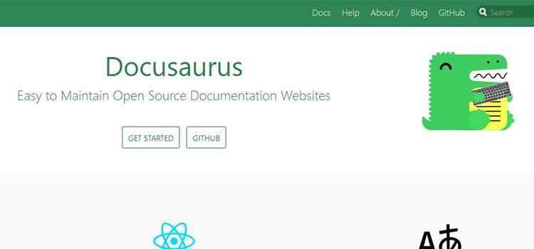 Docusaurus