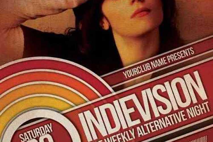 nightclub-poster