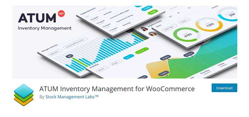 ATUM Inventory Management for WooCommerce