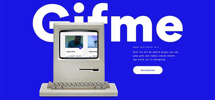 Gifme  - weekly news for designers jan 14 01 - Weekly News for Designers № 419
