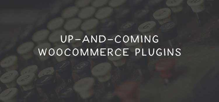 10 Up-and-Coming WooCommere Plugins