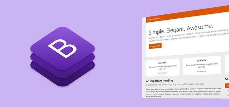 Learn Bootstrap 4 Final in 2018 with our Free Crash Course  - weekly news for designers jan 28 06 - Weekly News for Designers № 421
