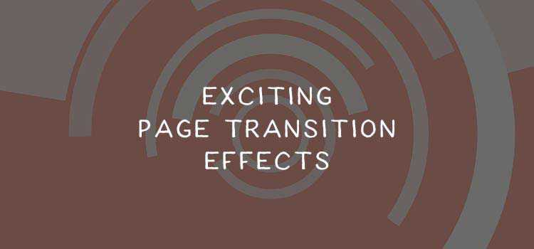 10 Exciting Page Transition Effects  - weekly news for designers jan 28 07 - Weekly News for Designers № 421