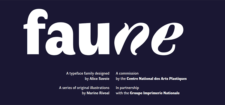 faune  - weekly news for designers feb 11 08 - Weekly News for Designers № 423