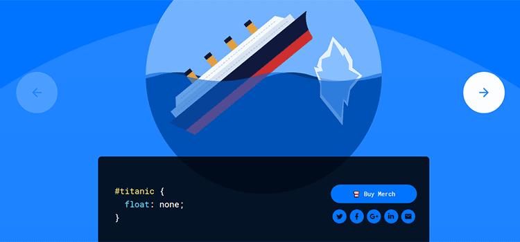 CSS Puns
