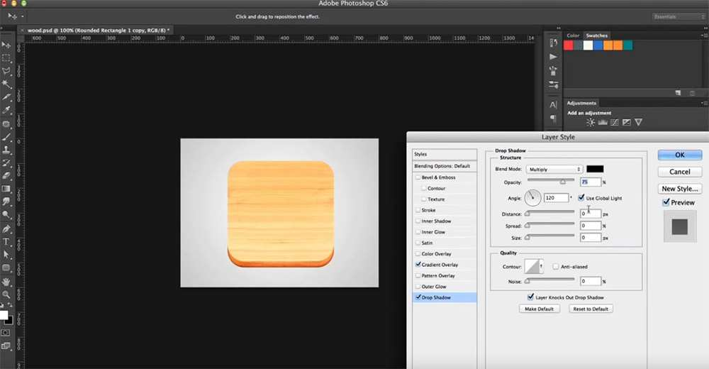 Howto Icon Design Tutorial Series