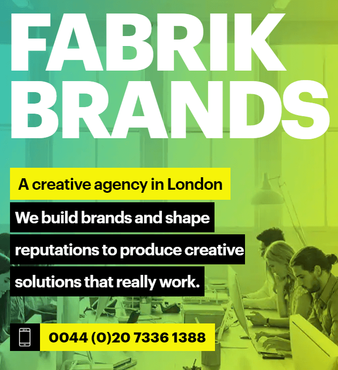 Fabrik Brands  - fabrik brands - The 5 Crucial Features of a High-Converting Landing Page