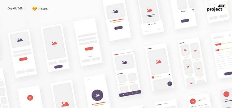 Day 61 – iBlocks – iOS Wireframe Kit  - weekly news for designers march 11 18 - Weekly News for Designers № 427
