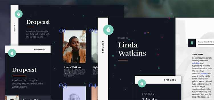 Dropcast  - weekly news for designers march 18 11 - Weekly News for Designers № 428