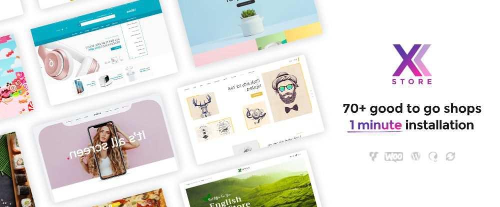 Infinite Scroll Product Design Inspiration