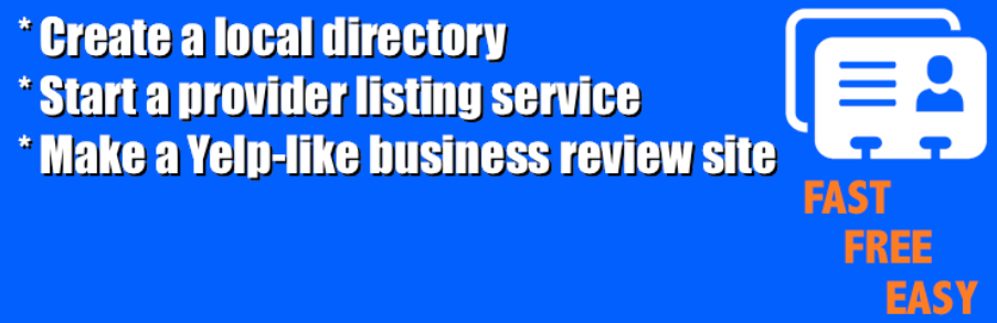 Business  WordPress Directory Plugin Theme
