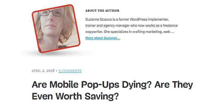 Are Mobile Pop-Ups Dying? Are They Even Worth Saving?