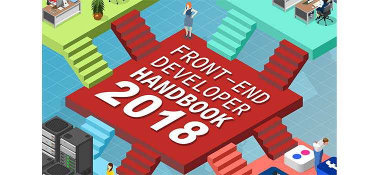 Front-End Developer Handbook 2018