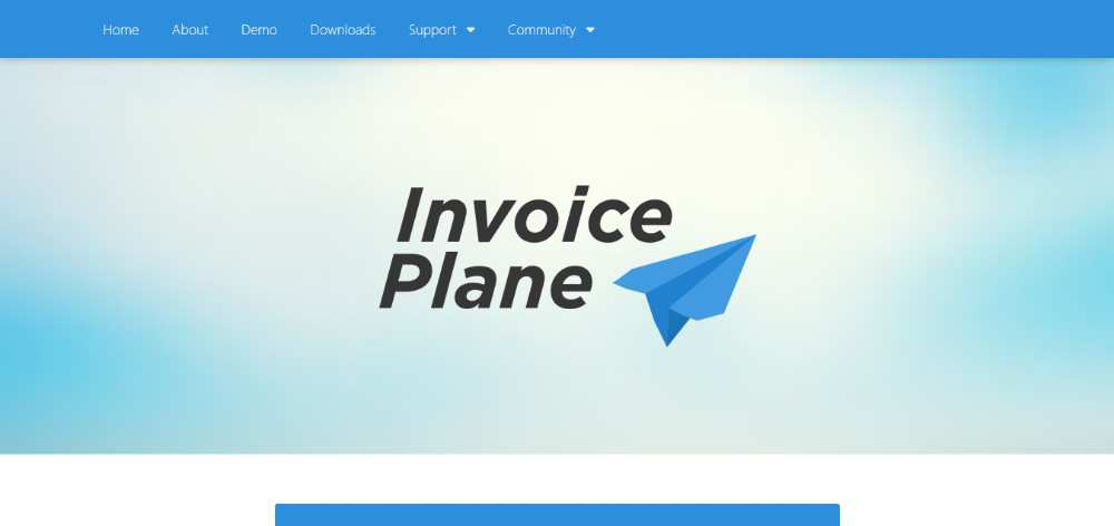 Invoice Plane Best Invoicing Time Management Apps 2018