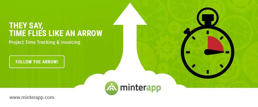 Minterapp Best Invoicing Time Management Apps 2018