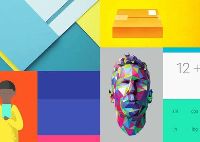 The Beginner's Guide to Google's Material Design