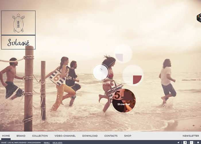50 Inspiring Web Sites With Washed-Out Color Schemes