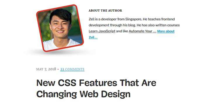 New CSS Features That Are Changing Web Design