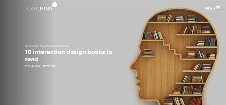 10 interaction design books to read