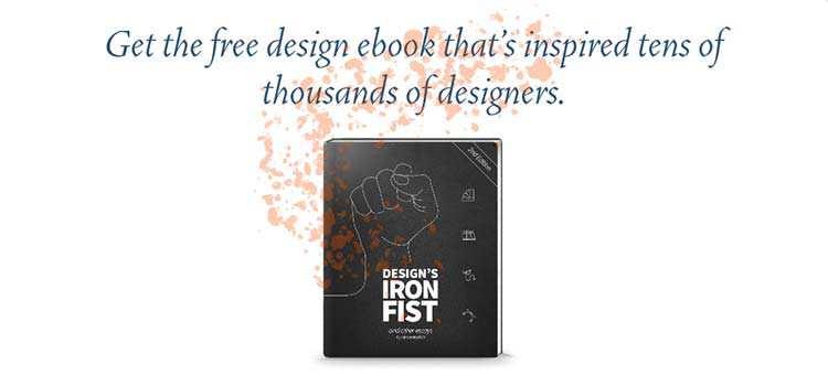 Design's Iron Fist