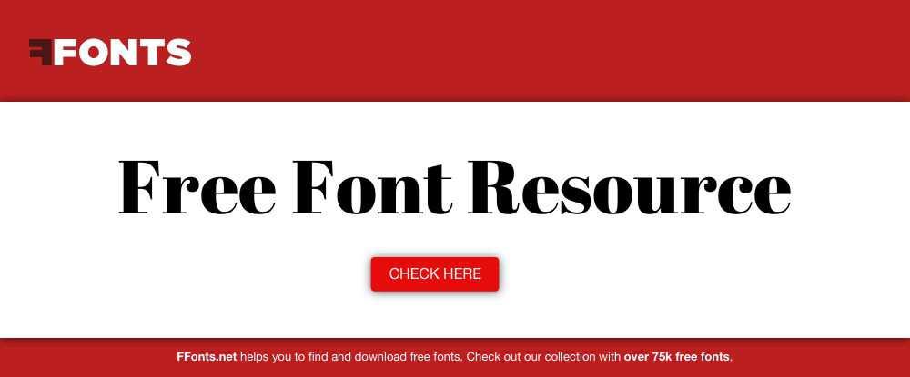 FFonts.net