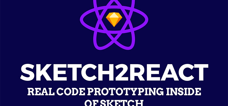 Introducing Sketch2React