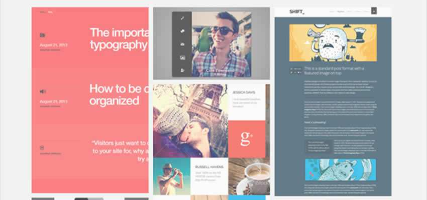 Link free stylish clean 6 page agency template bootstrap