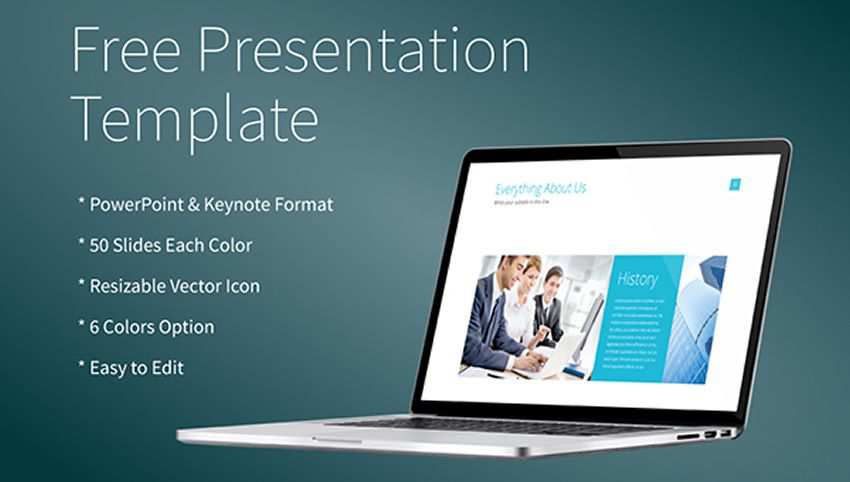 10 free powerpoint templates for creatives free powerpoint templates designers creatives wajeb Gallery
