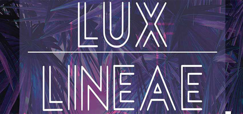 Lux Lineae
