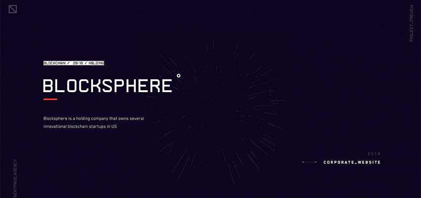 Blocksphere