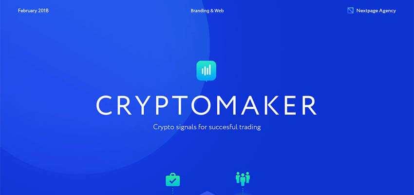 Cryptomaker