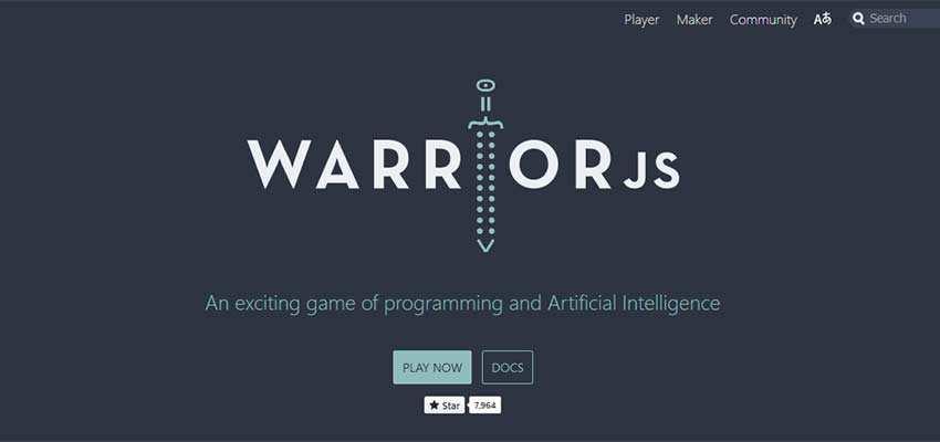 WarriorJS