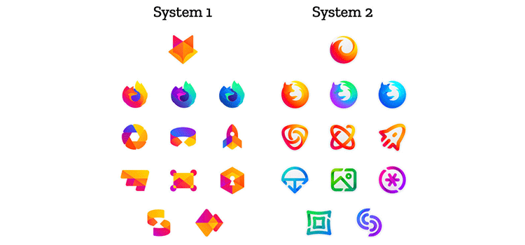 Evolving the Firefox Brand