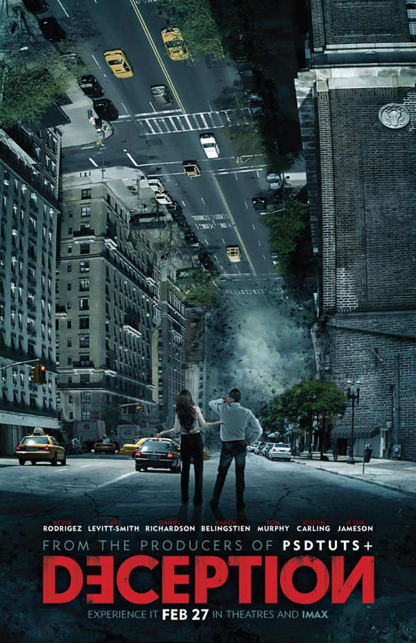 Inception-Inspired-Poster