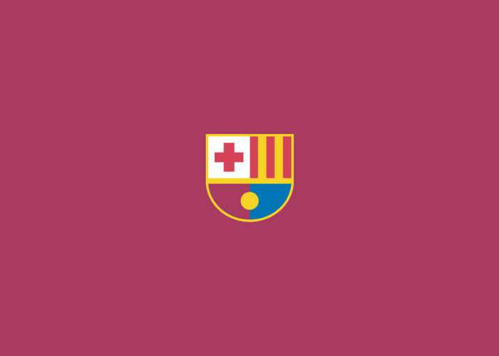 40 Minimal Logos of the Most Popular Football Clubs in the World