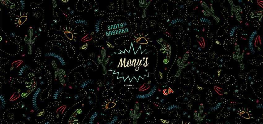 Mony's