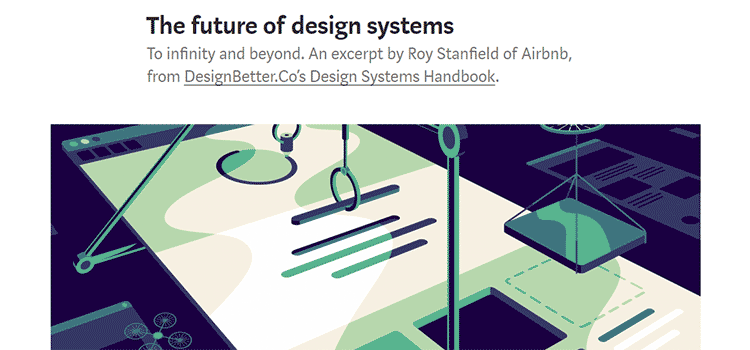 The future of design systems