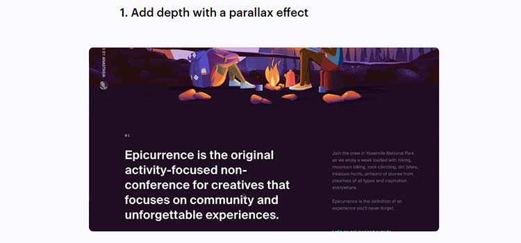 9 layout design trends