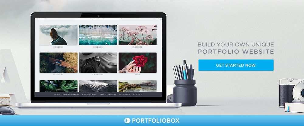 Portfoliobox