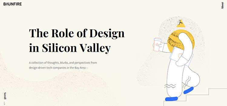 The Role of Design in Silicon Valley