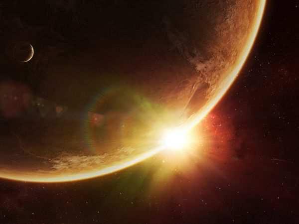 space wallpaper Origin