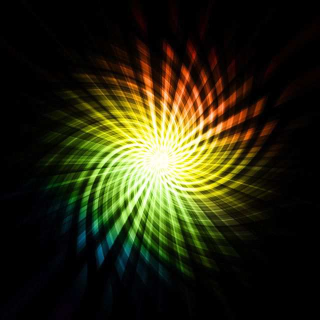 Color Spectrum Bright Desktop Wallpaper Spectrum by Phobic