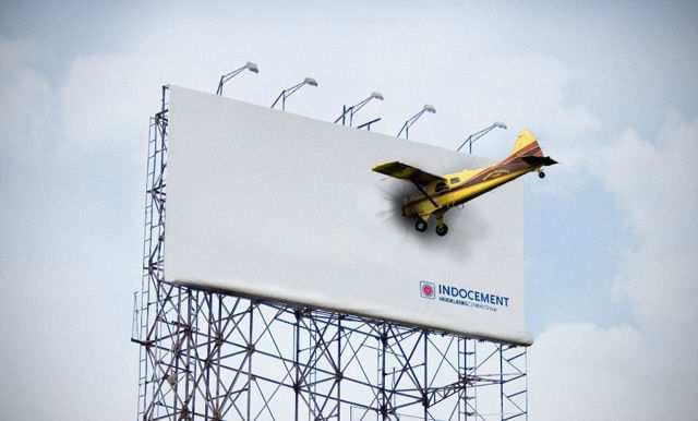 creative advertising Heidelberg Cement Group