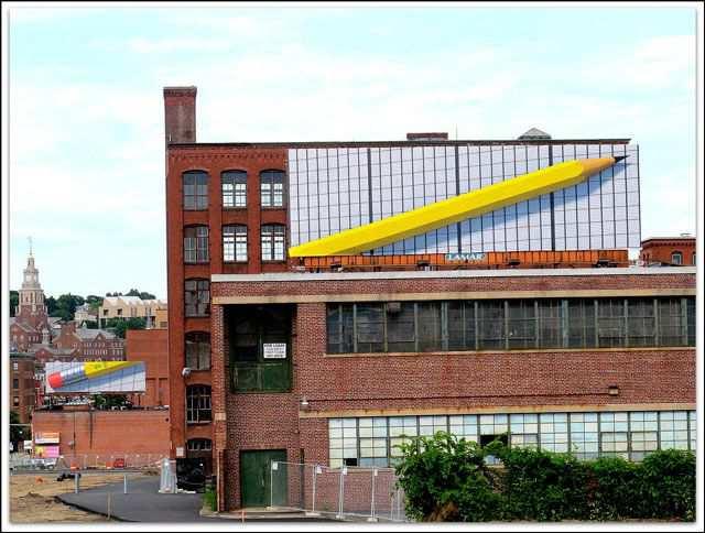 creative advertising billboard design  Providence