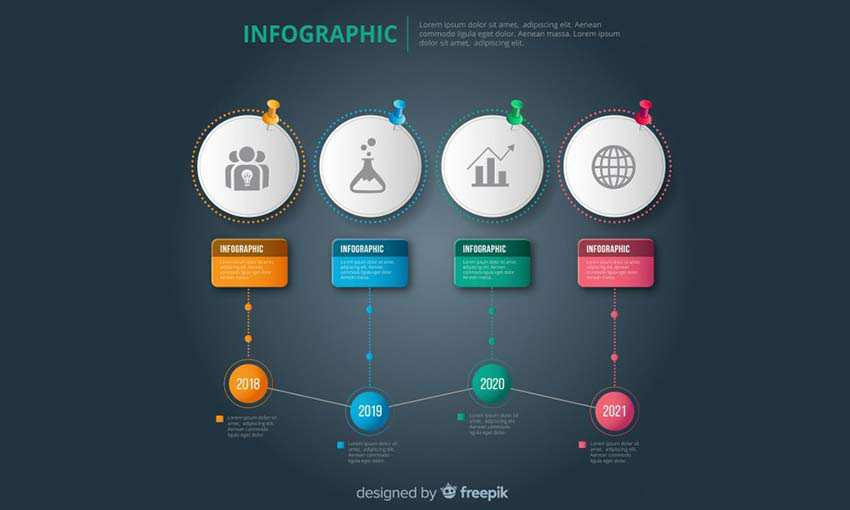 The 10 Best Free Templates for Designing Infographics
