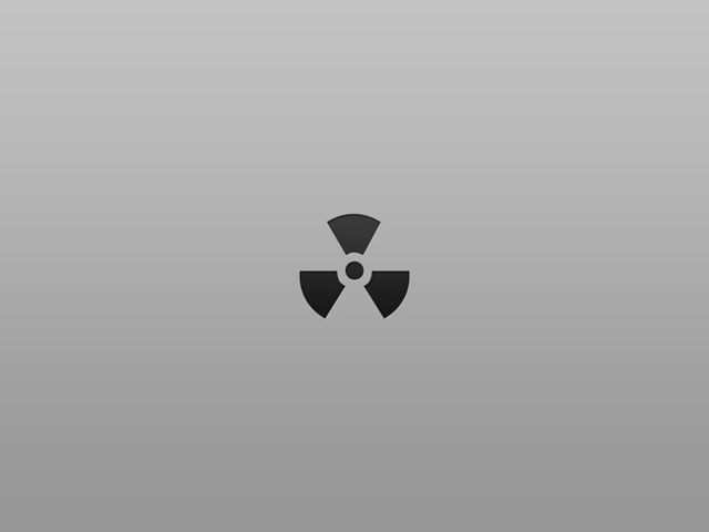 Minimal Wallpaper Desktop Minimal Metal Radioactive