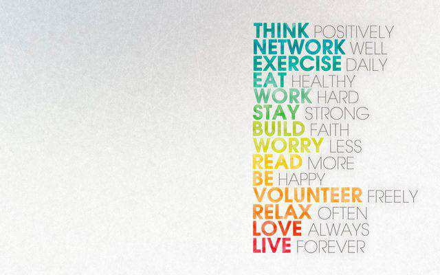 Equality to the Equal motivational desktop wallpaper
