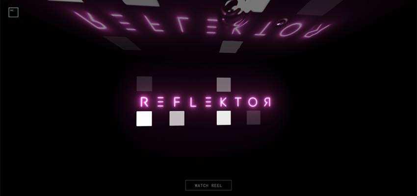 Reflektor Digital